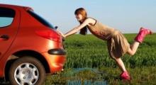 Vì sao ô tô lại thường khó nổ vào mùa đông lạnh